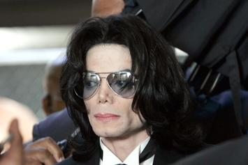 Michael Jackson's Sexual Abuse Lawsuit Dismissed