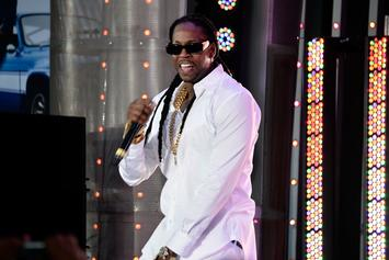 2 Chainz, Tommy Chong & Hannibal Buress Eat Most Expensive Weed Edibles