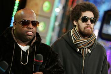 Gnarls Barkley Are Working On A New Album