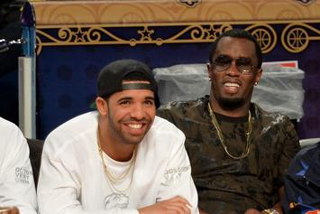Drake & Diddy Reportedly Bonded At Miami Restaurant Way Past Closing