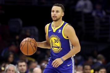 Stephen Curry Expected To Return To The Warriors This Weekend