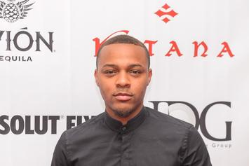 Bow Wow Says He Secretly Dated Kim Kardashian Pre-Reggie Bush