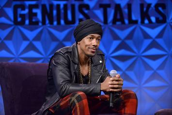 Nick Cannon Defends Working With Chris Brown On Upcoming Indie Film
