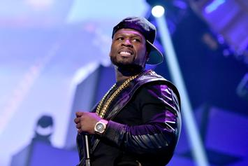 "50 Cent Urges Fans To Help Keep ""Power"" On Air In New York"