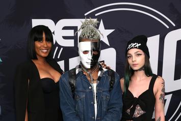 """XXXTentacion Says There Are People Doing """"Evil Things"""" To Him"""