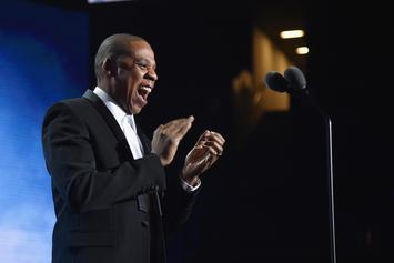 "Jay-Z's ""Family Feud"" Catches Holy Wrath Of ""The Catholic League"""
