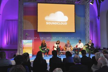 Soundcloud Reportedly Reduced Its Audio Quality By Half
