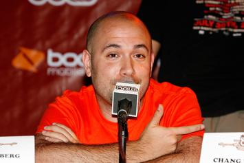 Hot 97's Peter Rosenberg Says He's Working On New Album For 2018