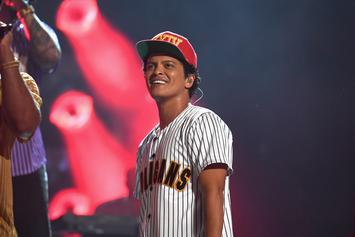 Bruno Mars Shares When He Met Cardi B, Praises Her Collaboration