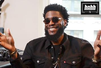 Big K.R.I.T Shares 5 Essential Beatmaking Tips