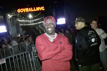 "Lil Yachty Says He Was ""Devastated"" By ""Teenage Emotions"" First Week Sales"