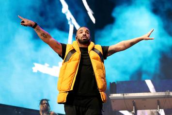 "Drake Reportedly Disapproves Upcoming ""Houston To Toronto"" Documentary"