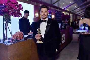 James Franco Accused Of Sexual Harassment By At Least 5 Women: Report