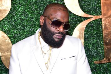 Rapper Robs Wingstop Hoping For Rick Ross' Attention, Gets Arrested