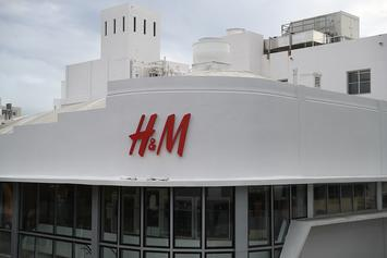 """H&M Child Model's Mother Tells People To """"Get Over"""" Racist Hoodie Incident"""