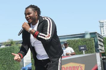 "Tee Grizzley Announces ""Still My Moment"" Mixtape; Details Debut Album ""Activated"""