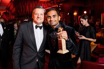 Aziz Ansari Responds To Sexual Assault Allegations Made By Photographer