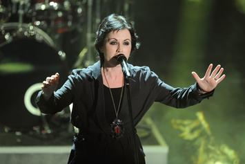 Dolores O'Riordan, Singer Of The Cranberries, Has Died At 46