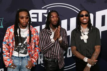 "Migos Announce ""Culture 2"" Release Date"