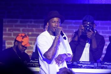 """YG, Nipsey Hussle, Belly & More To Play In """"The Boogie"""" Basketball Tournament"""