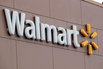 Wal-Mart Wants To Battle Opioid Abuse Crisis With New Disposal Service