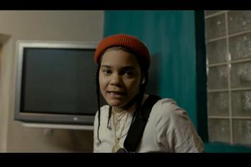 """Watch Young M.A.'s Video Freestyle Over Gucci Mane's """"I Get The Bag"""""""