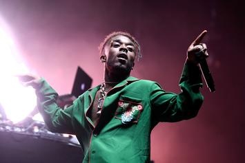 Lil Uzi Vert Reaches Out To Joe Budden For Collaboration