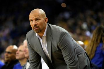 #NBATwitter Reacts To Jason Kidd Firing
