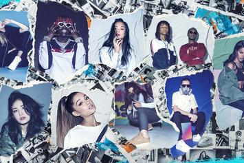 Reebok Classics Campaign Features Teyana Taylor, Lil Yatchy, Rae Sremmurd & More