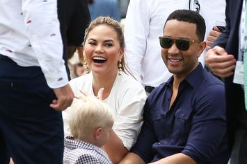 """Chrissy Teigen Claps Back At """"Get Out"""" Hater Following Oscar Nominations"""