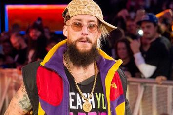 WWE Fires Enzo Amore In Wake Of Rape Allegations