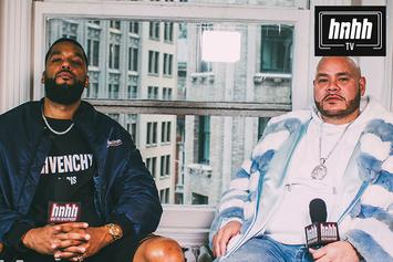 Fat Joe Talks Beefing With Jay-Z To Now Working With TIDAL