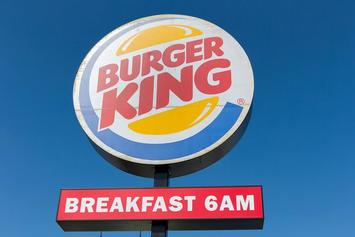 Burger King Trolls Customers With Whopper Sales In Support Of Net Neutrality