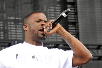 "Jay Rock Lands First Billboard Hot 100 Entry With ""King's Dead"""
