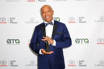 Russell Simmons Reportedly Sued For $5 Million Over Alleged Rape