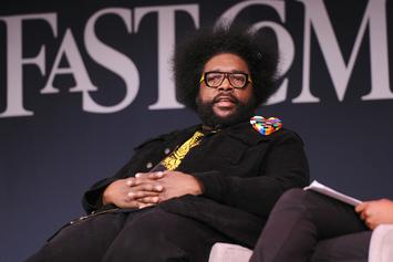 """Questlove Responds To """"Ridiculous Allegations"""" Of Racist Text Firing"""