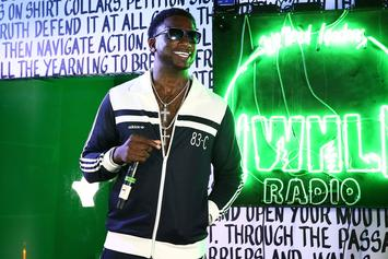 "Gucci Mane's ""EA Sportcenter"" Is Going To Vinyl For Its 10 Year Anniversay"