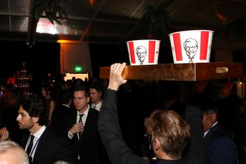 KFC Appoints First Female Colonel Sanders