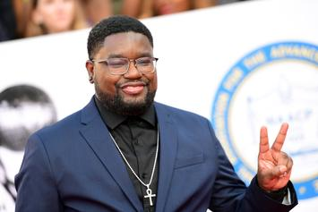 "Lil Rel Howery Talks ""Get Out"" Oscar Nomination, Jay-Z's Parties & More"