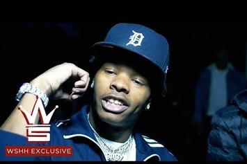 "Lil Baby Assists Quando Rondo On ""I Remember"""