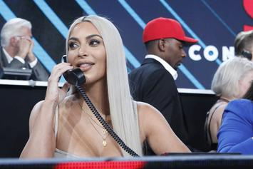 "Kim Kardashian Debuts ""Bo Derek"" Braids & Fans Aren't For It"