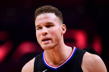 Los Angeles Clippers Trade Blake Griffin To Detroit Pistons