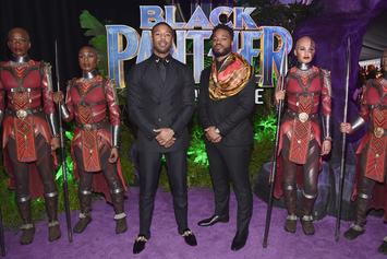 """Critics Agree That """"Black Panther"""" Is One Of The Best Marvel Films"""