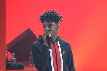 21 Savage Previews Two New Bangers