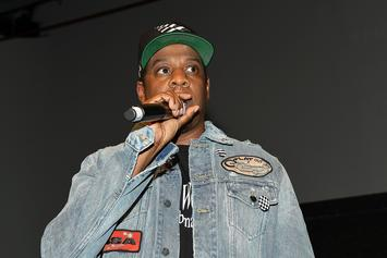 """Jay-Z Files To Trademark Application For """"Paper Planes"""" Brand"""