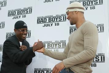 """Bad Boys 3"" Movie Is In The Works: Report"