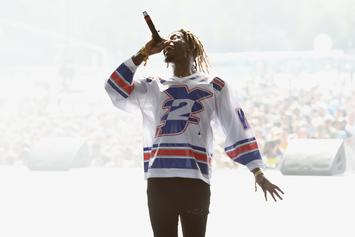 "Meechy Darko Teases ""Beast Coast"" Album, Featuring Joey Bada$$ & The Underachievers"