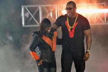 Busta Rhymes, Missy Elliot & Kelly Rowland Dropping New Single On Friday