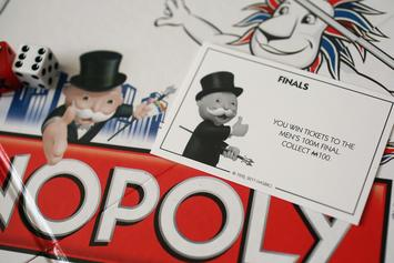 """""""Monopoly"""" Will Soon Offer A Special Cheaters Edition Board Game"""