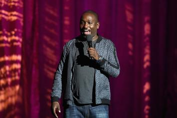 Hannibal Buress' Disorderly Intoxication Charge Has Been Dropped